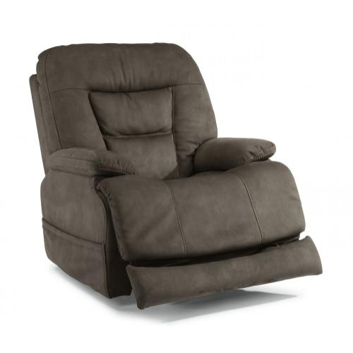 Stanford Power Recliner with Power Headrest