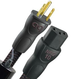 Audioquest NRG-10 AC Power Cable