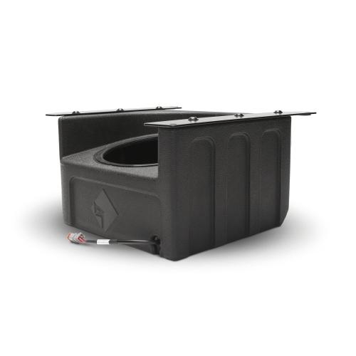 """Rockford Fosgate - 10"""" front subwoofer enclosure for select RANGER® models"""