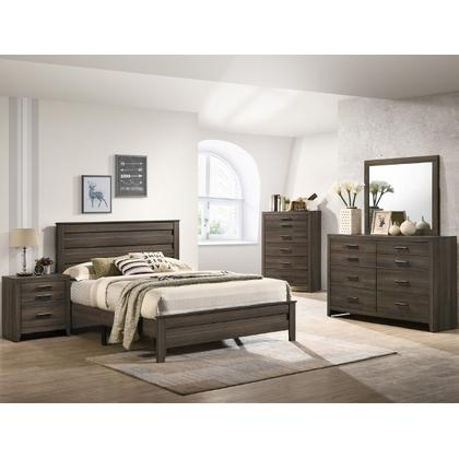 See Details - Marley Chest