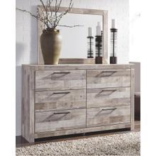 See Details - Effie Dresser and Mirror