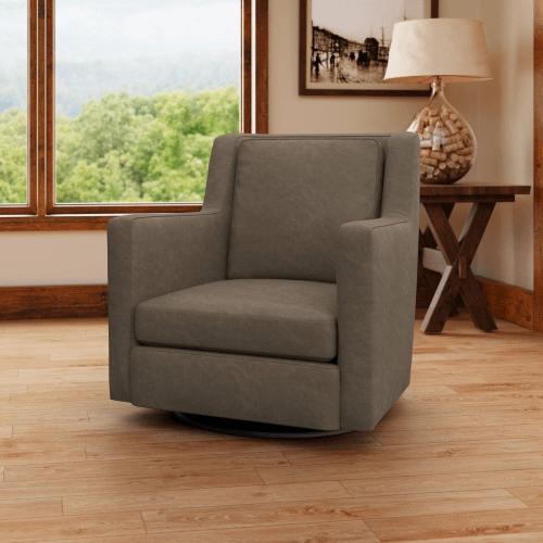 Comfort Designs - Simmons Swivel Chair CLP44/SWVL
