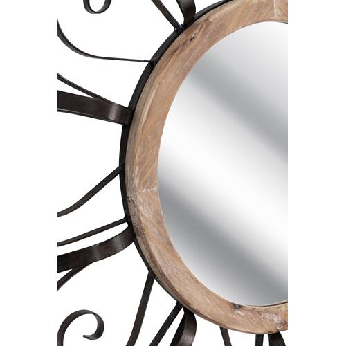 Hacienda Wall Mirrors - Set of 3