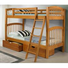 Phoenix Bunk With Ubc