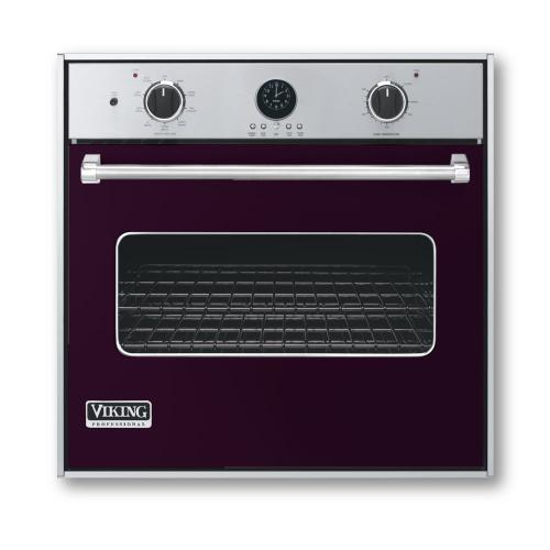 "Plum 30"" Single Electric Premiere Oven - VESO (30"" Single Electric Premiere Oven)"