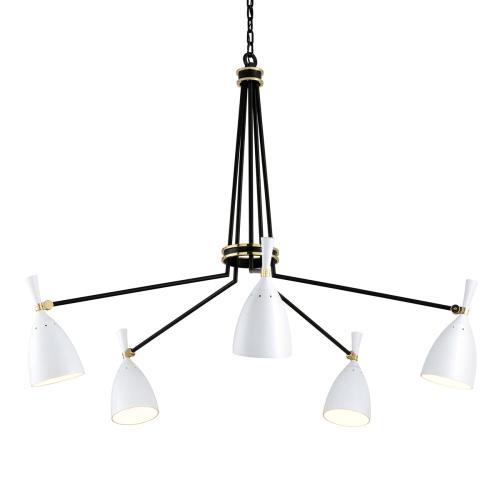 Corbett Lighting - Utopia 281-05