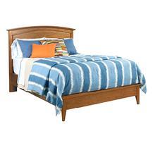 Arch Bed - Queen