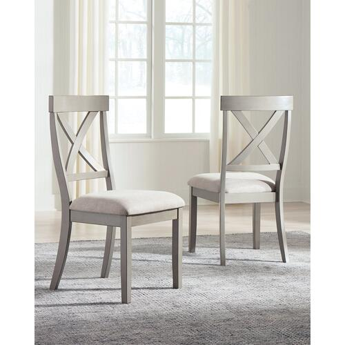 Parellen Dining Room Chair