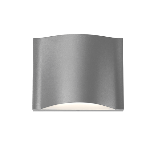Drift Single LED Sconce