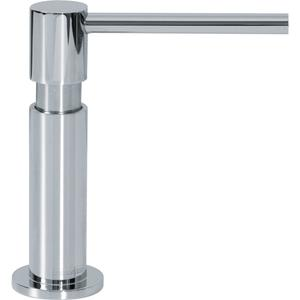 Soap dispenser SD-500 Polished Chrome Product Image