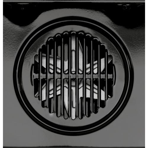 "24"" 2.0 Cu. Ft. Dual-Fuel Free-Standing Range"