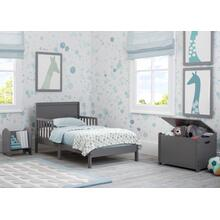 My First Room Toddler 3-Piece Room-in-a-Box - Classic Grey (028)