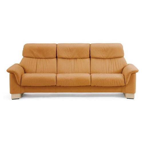Stressless By Ekornes - Paradise High Back 3-Seater