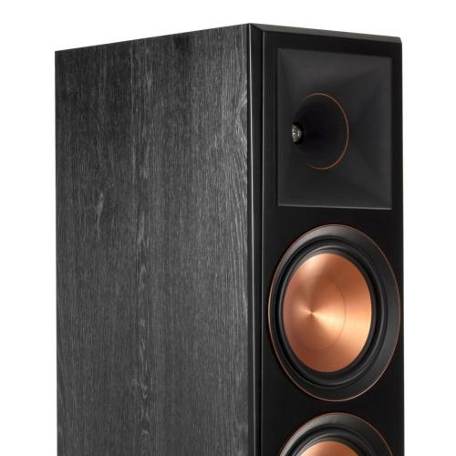 RP-8000F Floorstanding Speaker - Walnut
