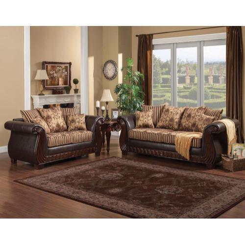 Furniture of America - Rutherford Sofa
