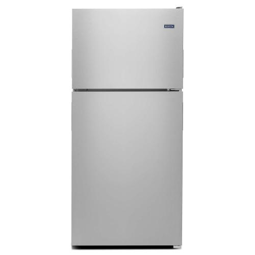 Gallery - 30-inch Wide Top Freezer Refrigerator with LED Lighting - 18 cu. ft.