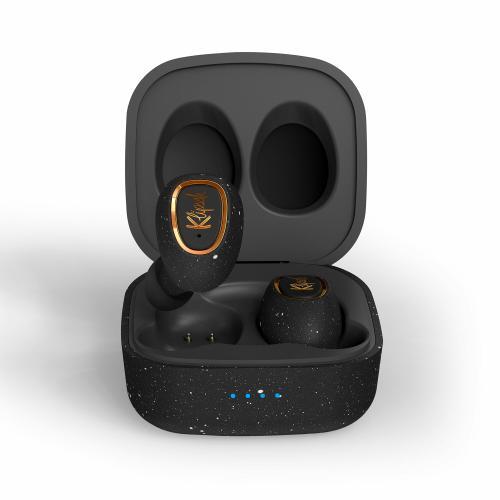 Klipsch - T2 True Wireless Earphones - Black