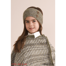 Wayfarer Headband - Girl (6 pc. ppk.)