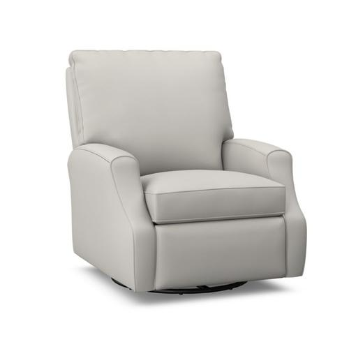 Zest Ii Power Reclining Swivel Chair CL233/PRSWV
