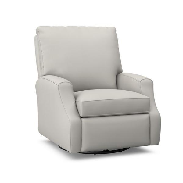 Zest Ii Power Reclining Swivel Chair CL233/PRSWV