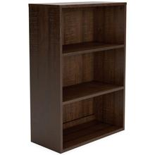 """View Product - Camiburg 36"""" Bookcase"""