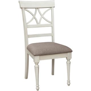 See Details - Brockton Chair