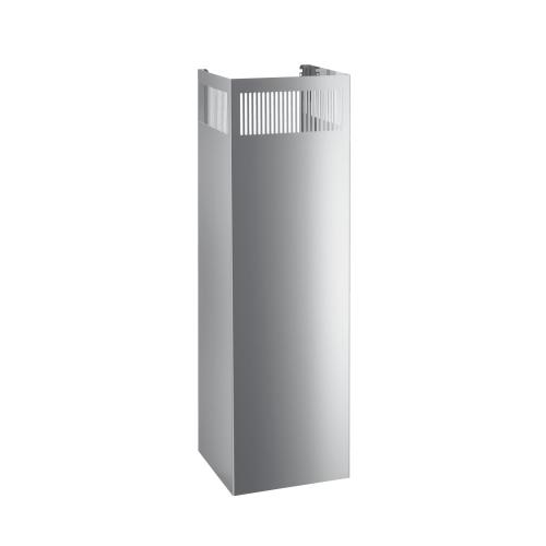 DATK 2-1000 - Chimney Extension To lengthen the chimney for DA 39x-7, PUR xx W, DA 42xx W, DA 5xxx W, DA 6698 W.