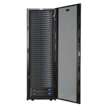 EdgeReady Micro Data Center - 38U, (2) 3 kVA UPS Systems (N+N), Network Management and Dual PDUs, 230V Assembled/Tested Unit