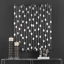 Iker Mirrored Wall Decor