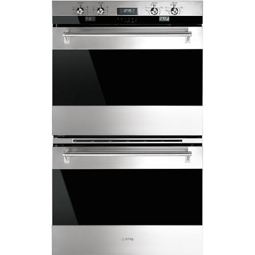 "30"" Multi-function Double Oven"