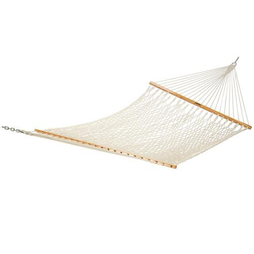 Pawleys Island Hammocks - Single Original Cotton Rope Hammock