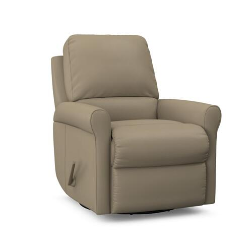 Melody Power Swivel Gliding Rec Chair CLP122/PSGRC
