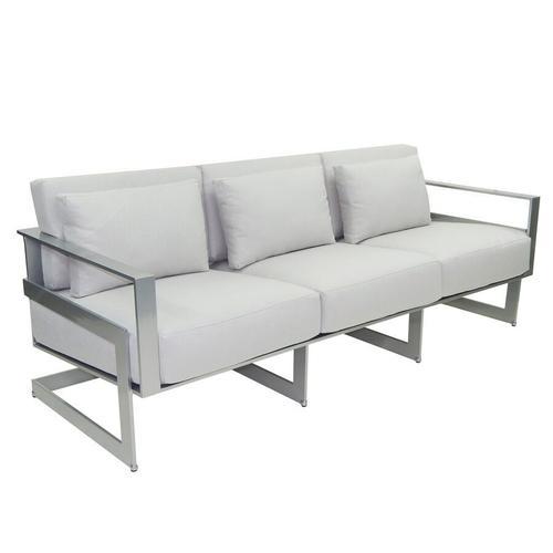 Castelle - Eclipse Cushioned Sofa