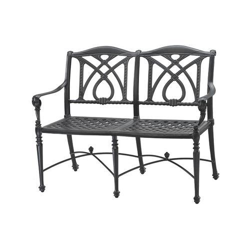 Gensun Casual Living - Grand Terrace Cushion Bench