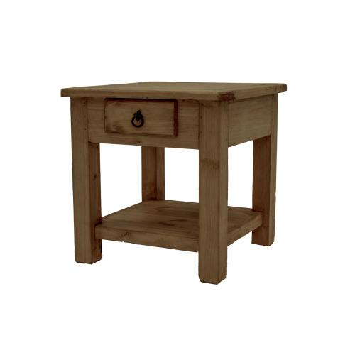 Campo End Table