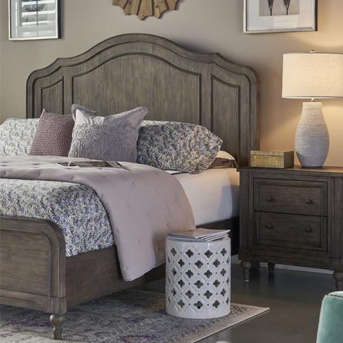 Middleton Bed