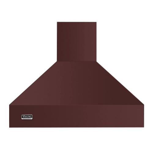 "48"" Wide 18"" High Chimney Wall Hood - VCWH"