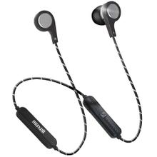 Bass 13 Wireless Bluetooth® Earbuds (Metallic)