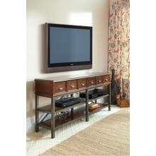 426-068 CONS Blue Ridge Console For Stationary