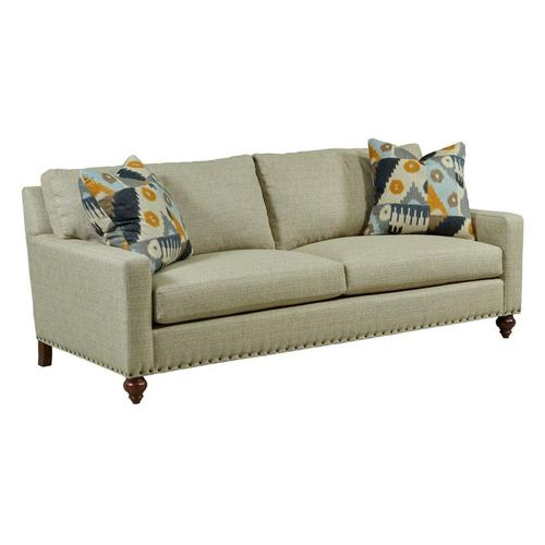 Kincaid Furniture - Kota Sofa (with Nails)