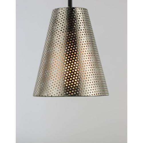 Filter 1-Light Pendant