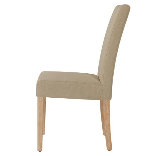 198140hs03n In By New Pacific Direct In Stillwater Ok Hartford Fabric Chair Nwo Leg Linen
