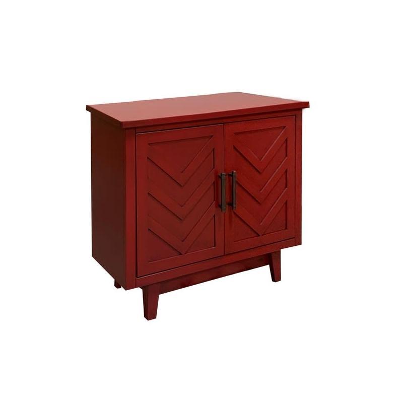 Fiesta 2 Door Cabinet