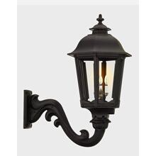 See Details - Bavarian Gaslight, Alum for Wall Mount