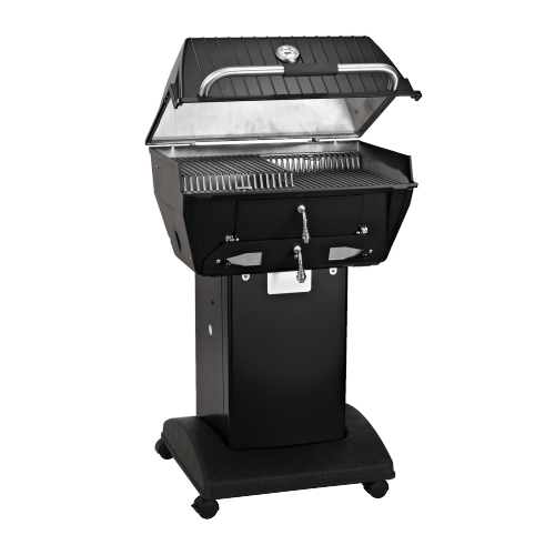 Broilmaster - CHARCOAL GRILL