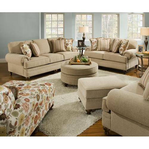 Simmons Upholstery - Sofa