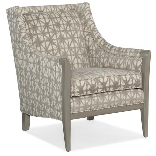 Sam Moore Furniture - Living Room Camelia Exposed Wood Chair