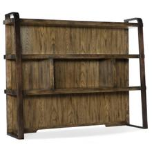 Product Image - Crafted Computer Credenza Hutch