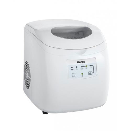 Product Image - Danby 2 lb Ice Maker