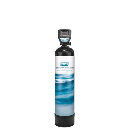 Environmental Water Systems - The Most Versatile & Best-Selling Whole House Water Filtration Appliance. Filtered Water For Those On Soft Water Or With No Issues With Water Hardness
